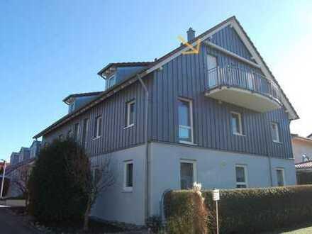 2,5-Zimmerwohnung mit EBK, Klimaanlage und Balkon