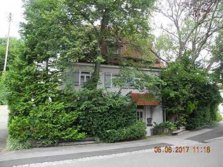 !! ZWANGSVERSTEIGERUNG !! - keine Käuferprovision - Einfamilienhaus in Bad Boll