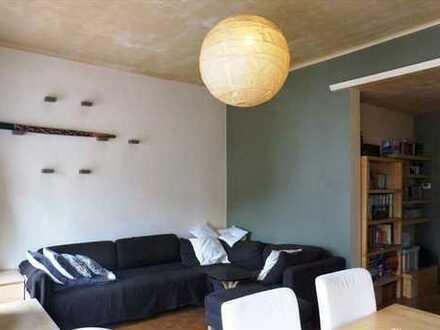 Angenehme und ruhige Wohnung