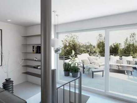 Top Modernes Penthouse im Loft Style mit 2 Dachterrassen
