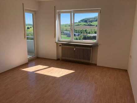 Wunderschöne 4-Zimmer Wohnung mit Weitblick