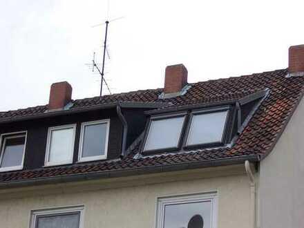 Schöne DG-Wohnung in Hainholz