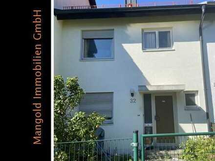 Reihenmittelhaus - München - Laim - frei ab Oktober 2020