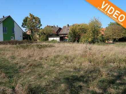 **possiel makes it possible** Bauträgerfrei! Grundstück in Rühen am Ehremal 754 qm