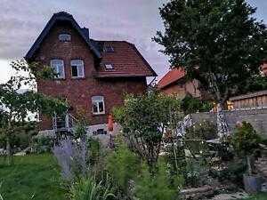 Charme des Altbaus mit ausgebautem Dachgeschoss in Kassel, Harleshausen