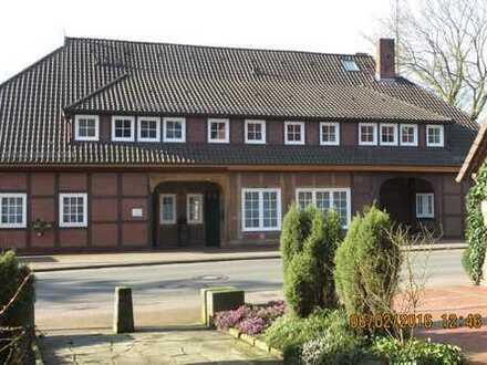 Großzügige 3-4 Zimmer-Wohnung in Hermannsburg Ortsmitte