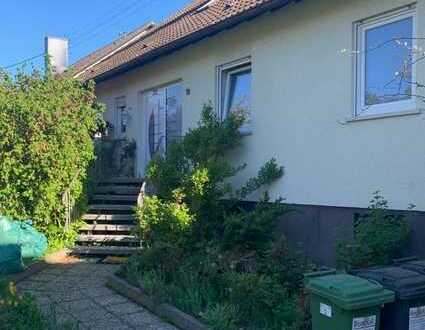 Freundliches Zweifamilienhaus in Birkenhördt