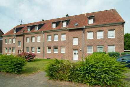 3-Raumwohnung nähe Kindergarten in Bracht