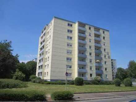 Nur für Kapitalanleger - langfristig vermietete 2-Zi-Wohnung in Leimen