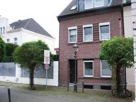 Gepflegte 3-Raum-Wohnung mit Balkon in Willich