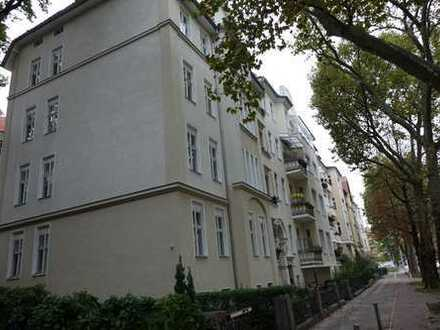 Top sanierter Altbau in Berlin-Friedenau