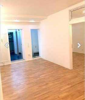 Modernes ~17 qm Zimmer in 3er WG