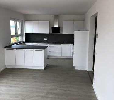 Schöne, geräumige drei Zimmer Wohnung in Calw (Kreis), Neubulach