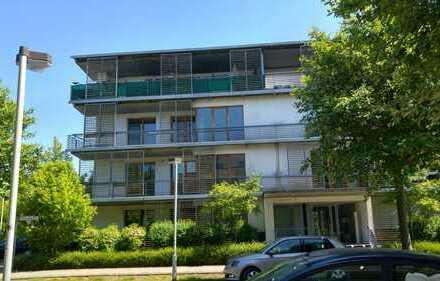 Moderne vier Zimmer Wohnung in H-Bemerode, besonders für Allergiker geeignet, direkt von Privat