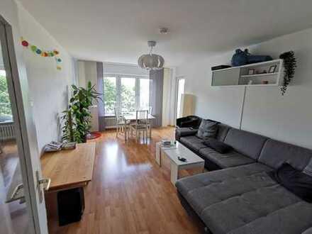 Sehr schöne 4-Zimmerwohnung in Friedrichsdorf-Seulberg (5.8)