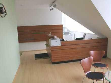 Hochwertig ausgestattete Arztpraxis im Stadtzentrum von Hermeskeil
