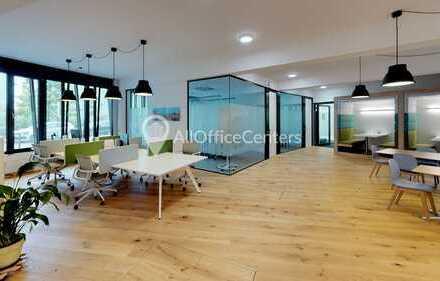 AU-HAIDHAUSEN | ab 7m² bis 40m² | skalierbare Bürogröße | PROVISIONSFREI