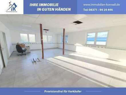 neu sanierte Büroräume in Kindsbach