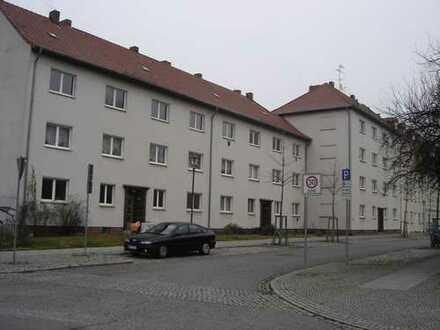 Mehrfamilienhaus in Brandenburg Neustadt