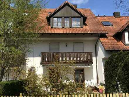 3-Zimmer-Wohnung in Scheyern / Nähe PAF zu verkaufen!