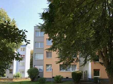 +++ Gepflegte 4-Zimmer Wohnung preisgünstig zu vermieten +++