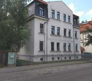 Böhlitz-Ehrenberg 3- Zi-DG-Studio-Wohnung (W5)
