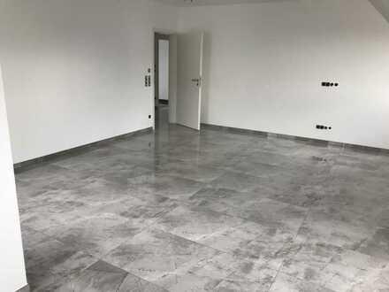 NEU BAU 4-Raum-Wohnung mit Balkon in Sexau