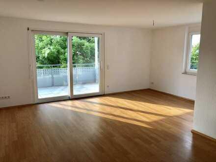 Familienfreundliche 4-Zimmer-Wohnung in Dettingen Teck
