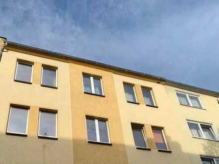 Charmante 1 Zimmer Wohnung mit Balkon in Dortmund Innenstadt