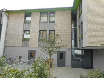 4-Zimmer Wohnung | Hofbebauung im Zentrum