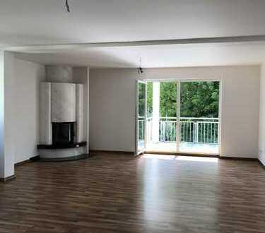 Stilvolle, neuwertige 4-Zimmer-Wohnung mit großem Balkon in Bad Vilbel