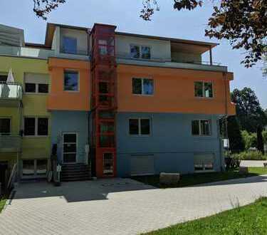 Traumhaft wohnen - Hier!!! Privatsphäre, Ruhe und trotzdem zentrumsnah - Penthouse der Extraklasse