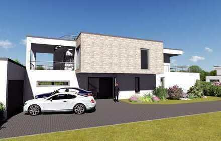 +++ HAHNWALD: Bauhausvilla auf Traumgrundstück! +++