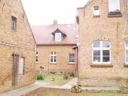 Fremdverwaltung - Erdgeschosswohnung in Sagar