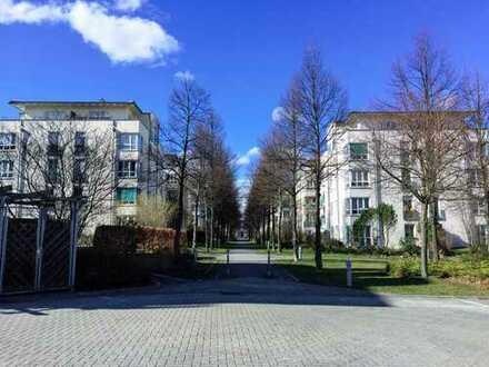 3 vermietete Wohnungen in Dresden-Reick im Paket
