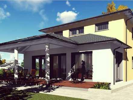 Exklusive Walmdach-Villa in Traumhafter Wohnlage   Freie Planung   modernste Architektur