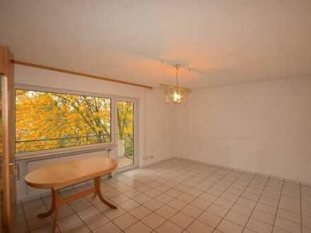 2-Zimmer-Wohnung mit Balkon und Garagenplatz in Frankfurt-Oberrad