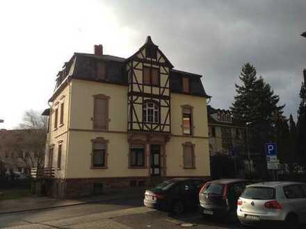 Freundliche 2-Zimmer-Wohnung mit Balkon in Bad Kreuznach