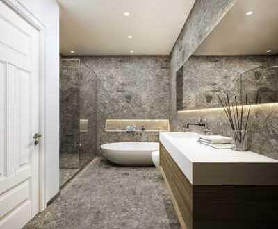 Exklusive 2-Zimmer-Etagenwohnung