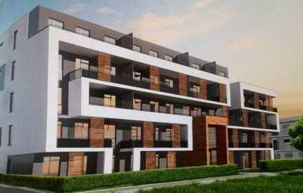 Barrierefreie, geräumige und neuwertige 3-Zimmer-Wohnung mit Balkon und Einbauküche in Hildesheim