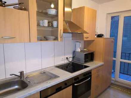Schöne 2 Zimmer Wohnung in Bremen Woltmershausen