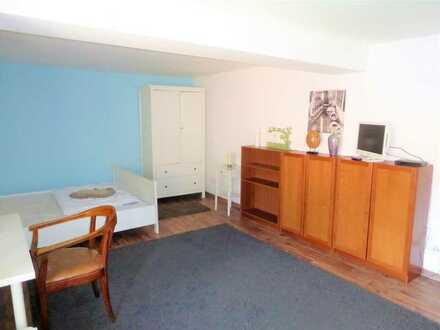 Vollmöbliertes Apartment mit Badezimmer in direkter Seenähe