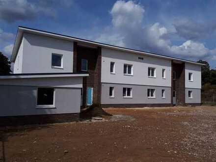 Mehrfamilienhaus für Leistungsbezieher von SGB II, SGB XII oder AsylbLG