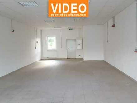 Prov.frei - multifunktionale Laden- / Bürofläche mit ausreichend Parkplätzen