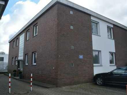 Bezugsfreie Erdgeschosswohnung in OL-Osternburg