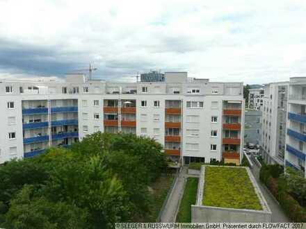 Exklusives Wohnen im City Park - Penthousewohnung mit Stil!