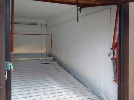 DUPLEX-Garage zu vermieten 1-2 Stellplätze!!!!