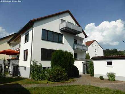 Ruhiges 3-Familienhaus in Biberach-Birkendorf