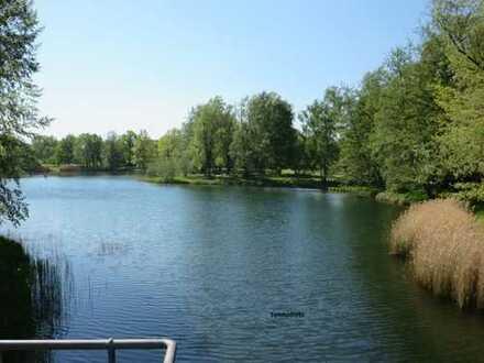 Erlebnis Gastronomieprojekt direkte Wasserlage mit Grundstückseigentum