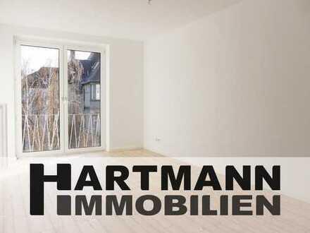 200m vom Schweizer Platz! Umfangreich modernisierte 2-Zimmer-Wohnung!
